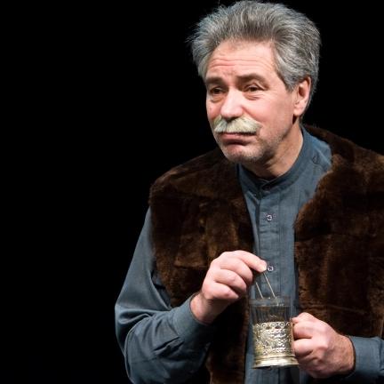 Aleksandras Rubinovas: Koba/Stalin