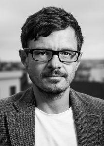 David Zábranský