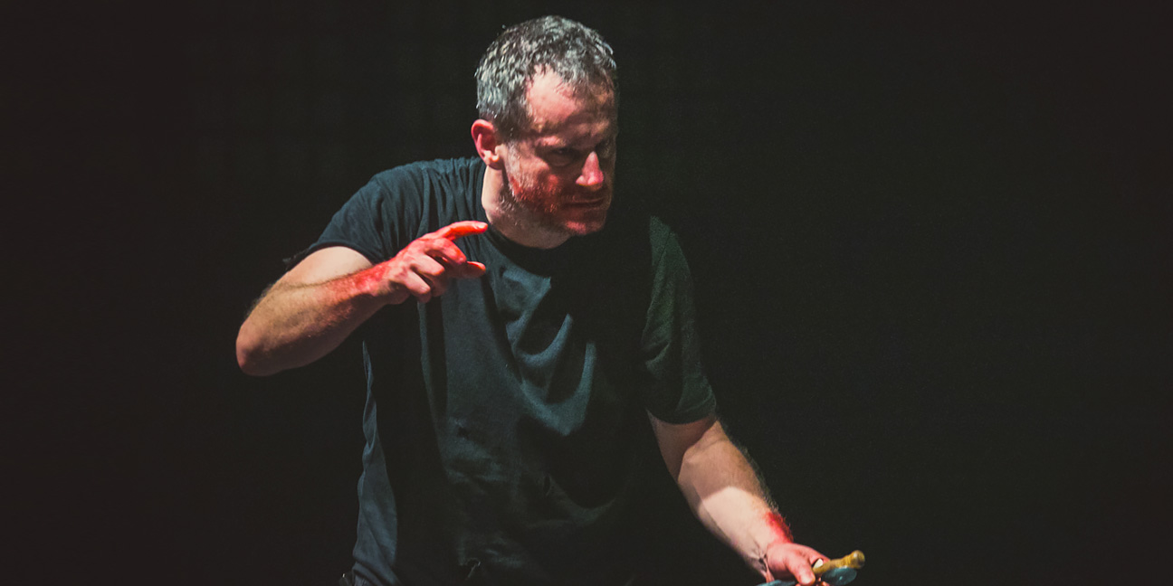 Peter Čižmár: Maharadža