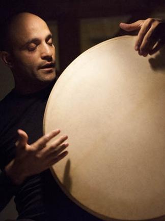 Husam Abed